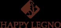 Happy Legno - Logo